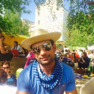 Adeel Shahid's Photo