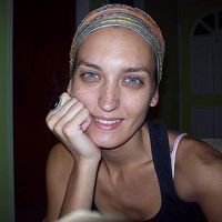 Rocio Kobryniec's Photo