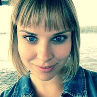 Orsolya Ferenczi's Photo
