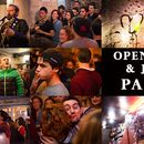 Live Music - Open Mic & Jam - Every Saturday's picture
