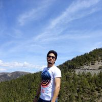 Reza Shirzad's Photo