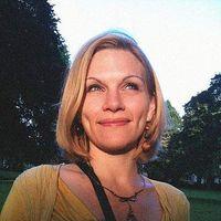 Masha Smirnova's Photo