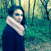 Nina Haditalab's Photo