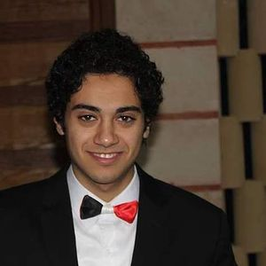 Ahmad Badr Mesbah's Photo