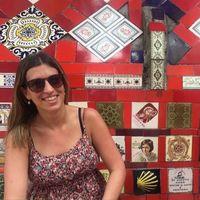 Estefania Navarro's Photo