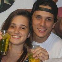 Caroline e Guilherme's Photo