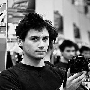 Emmanuel CHAMBOISSIER's Photo
