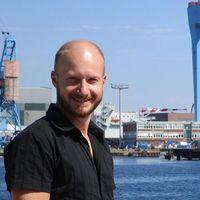 Oliver van Draak's Photo