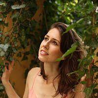 Pavlína Zazova's Photo