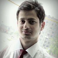 Mohammad Shaharyar Dar's Photo