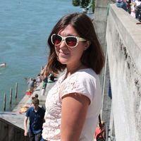 Anastasia Lyutova's Photo