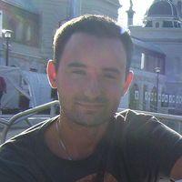 Adrian Płachta's Photo