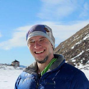 Guido Del Papa's Photo