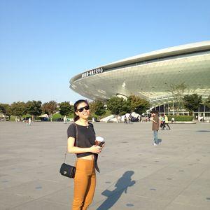 LI XU's Photo