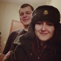 Evgenia Danilycheva's Photo