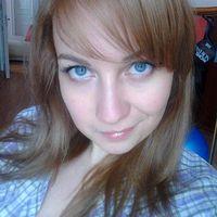 Anna Novytska's Photo