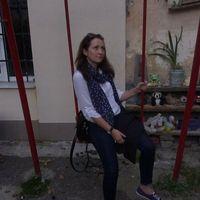 Koriagina Tetiana's Photo
