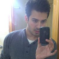 ahmed rana's Photo
