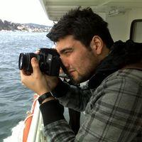 Slaven Karadaliev's Photo