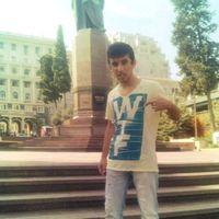 AnAr Nadjafzada's Photo