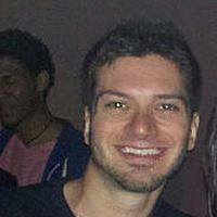 Rafael Cavalcanti's Photo