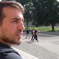 Semsi OKUTAN's Photo