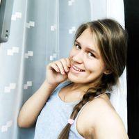 Polina Shtennikova's Photo