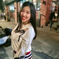 Amelie Yu's Photo