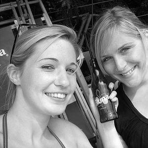 Anna und Chrissi Haßlacher's Photo