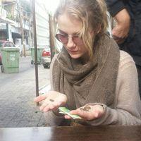 Ronja Kraus's Photo