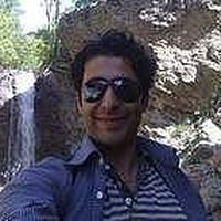 Behnam Ahmadi's Photo
