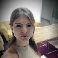 Elif Hotamisli's Photo