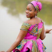 Jameelah Auset's Photo