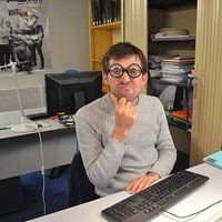 Fabio Scetz's Photo