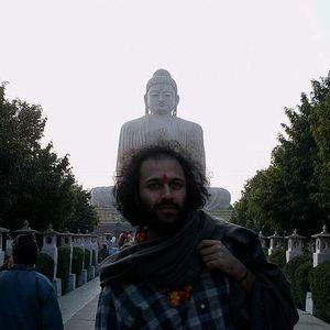 Jay Vidyarthi's Photo