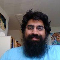 Sarab Singh's Photo