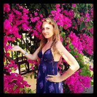 Yulia Bulygina's Photo