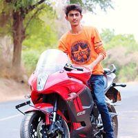 Dron Joshi's Photo