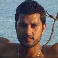 Abhi Ghosh's Photo