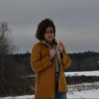 Sinitsyna Polina's Photo