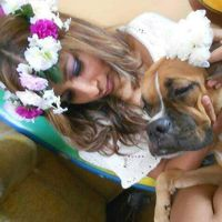 Marina Torres's Photo
