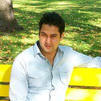 Sumit Sondhi's Photo
