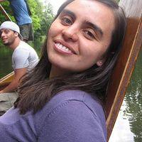 Luisa Fernanda Mendoza Ramirez's Photo