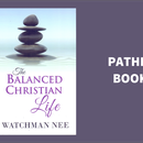 Foto de Book Discussion: The Balanced Christian Life