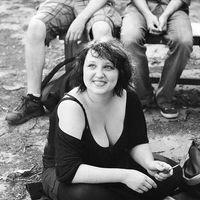 Ester Fischerová's Photo