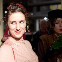 Tamara Hostettler's Photo