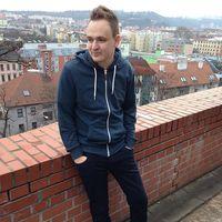 Tomáš Hrstka's Photo
