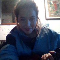 Camila Giménez's Photo