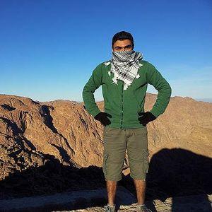 Mahmoud Abdelsattar's Photo