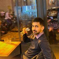 Vipin Suresh's Photo